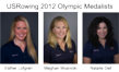 ANXeBusiness Corp. and USRowing Olympians Partner to Benefit the...